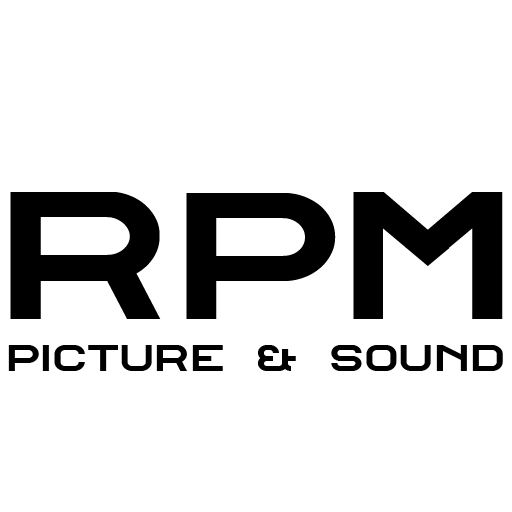 RPM Picture & Sound