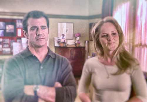 What Women Want - Mel Gibson / Helen Hunt